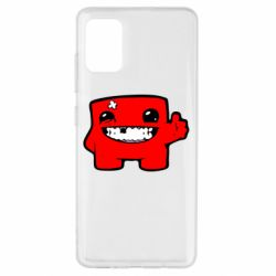 Чохол для Samsung A51 Smile!