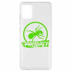 Чохол для Samsung A51 The Prodigy мураха