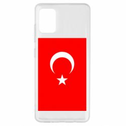 Чехол для Samsung A51 Турция