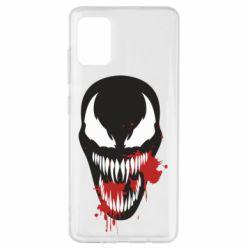 Чохол для Samsung A51 Venom blood
