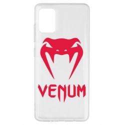 Чехол для Samsung A51 Venum2