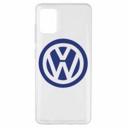 Чохол для Samsung A51 Volkswagen