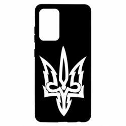 Чохол для Samsung A52 5G Acute coat of arms of Ukraine
