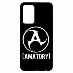 Чохол для Samsung A52 5G Amatory