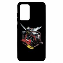 Чохол для Samsung A52 5G ANT MAN and the WASP MARVEL