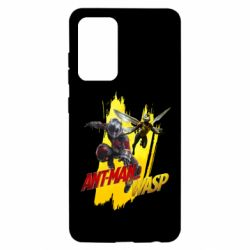 Чохол для Samsung A52 5G Ant - Man and Wasp