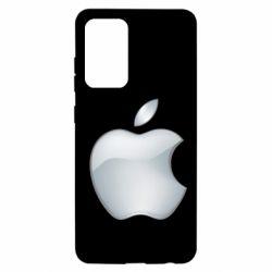 Чохол для Samsung A52 5G Apple Silver