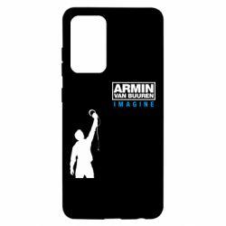 Чохол для Samsung A52 5G Armin Imagine