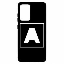 Чохол для Samsung A52 5G Armin van Buuren 1