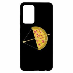 Чохол для Samsung A52 5G Arrow Pizza