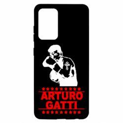 Чохол для Samsung A52 5G Arturo Gatti