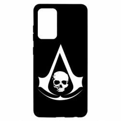 Чохол для Samsung A52 5G Assassin's Creed Misfit