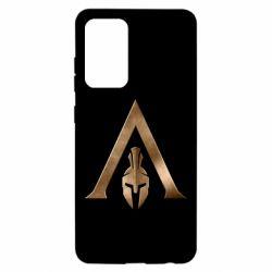 Чохол для Samsung A52 5G Assassin's Creed: Odyssey logo