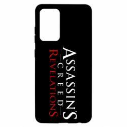 Чохол для Samsung A52 5G Assassin's Creed Revelations