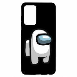 Чохол для Samsung A52 5G Astronaut Among Us