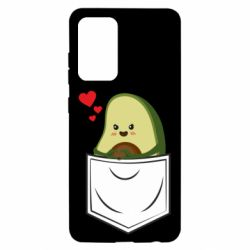 Чехол для Samsung A52 5G Avocado in your pocket
