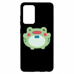 Чохол для Samsung A52 5G Baby frog