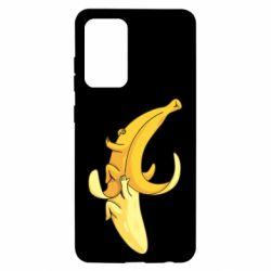 Чохол для Samsung A52 5G Banana in a Banana