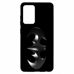 "Чехол для Samsung A52 5G Batman ""3d Logo"""