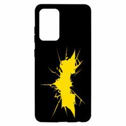 Чохол для Samsung A52 5G Batman cracks