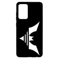 Чохол для Samsung A52 5G Batman three line