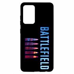 Чохол для Samsung A52 5G Battlefield 5 bullets