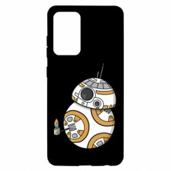 Чехол для Samsung A52 5G BB-8 Like