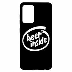 Чехол для Samsung A52 5G Beer Inside