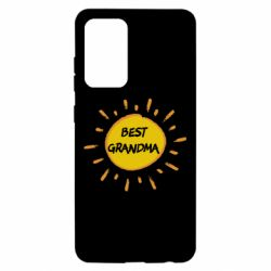 Чохол для Samsung A52 5G Best Grandma