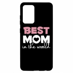 Чохол для Samsung A52 5G Best mom