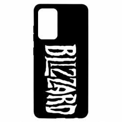 Чохол для Samsung A52 5G Blizzard Logo
