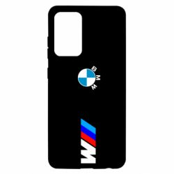 Чохол для Samsung A52 5G BMW M