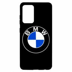 Чехол для Samsung A52 5G BMW
