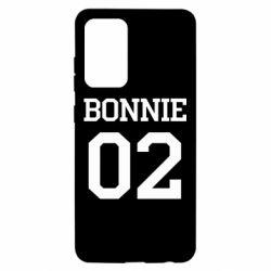 Чохол для Samsung A52 5G Bonnie 02
