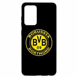 Чохол для Samsung A52 5G Borussia Dortmund
