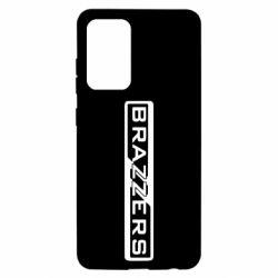 Чехол для Samsung A52 5G Brazzers Logo