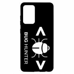 Чохол для Samsung A52 5G Bug Hunter