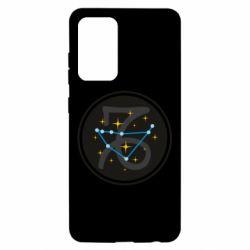 Чохол для Samsung A52 5G Capricorn constellation