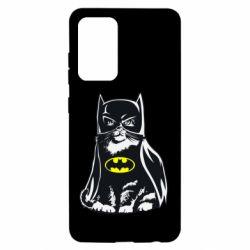 Чохол для Samsung A52 5G Cat Batman