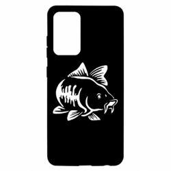 Чохол для Samsung A52 5G Catfish