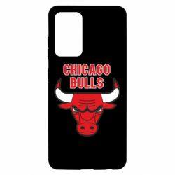Чохол для Samsung A52 5G Chicago Bulls vol.2