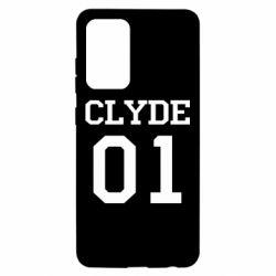 Чехол для Samsung A52 5G Clyde 01