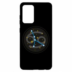 Чохол для Samsung A52 5G Constellation cancer