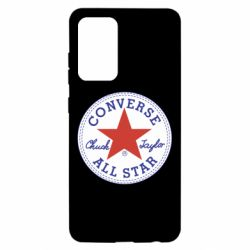 Чохол для Samsung A52 5G Converse