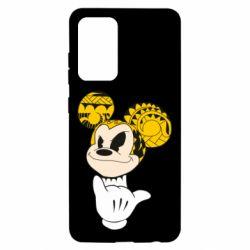 Чохол для Samsung A52 5G Cool Mickey Mouse