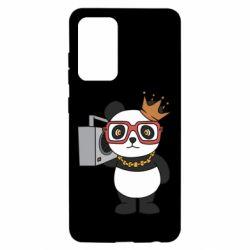 Чохол для Samsung A52 5G Cool panda