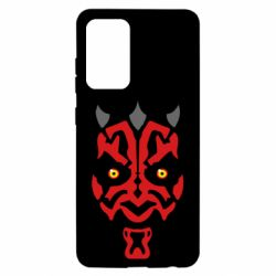 Чохол для Samsung A52 5G Darth Maul Face