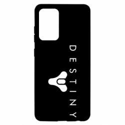 Чохол для Samsung A52 5G Destiny logo 2 title