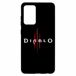 Чохол для Samsung A52 5G Diablo 3