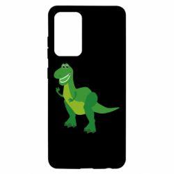 Чохол для Samsung A52 5G Dino toy story